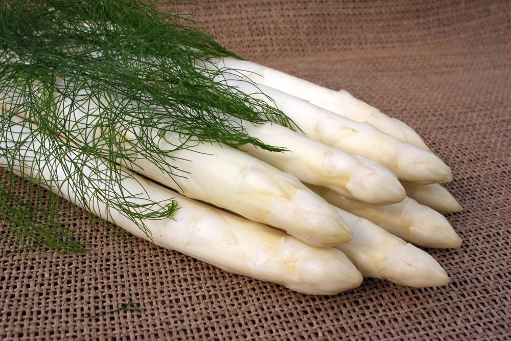 Asparagus Ramada