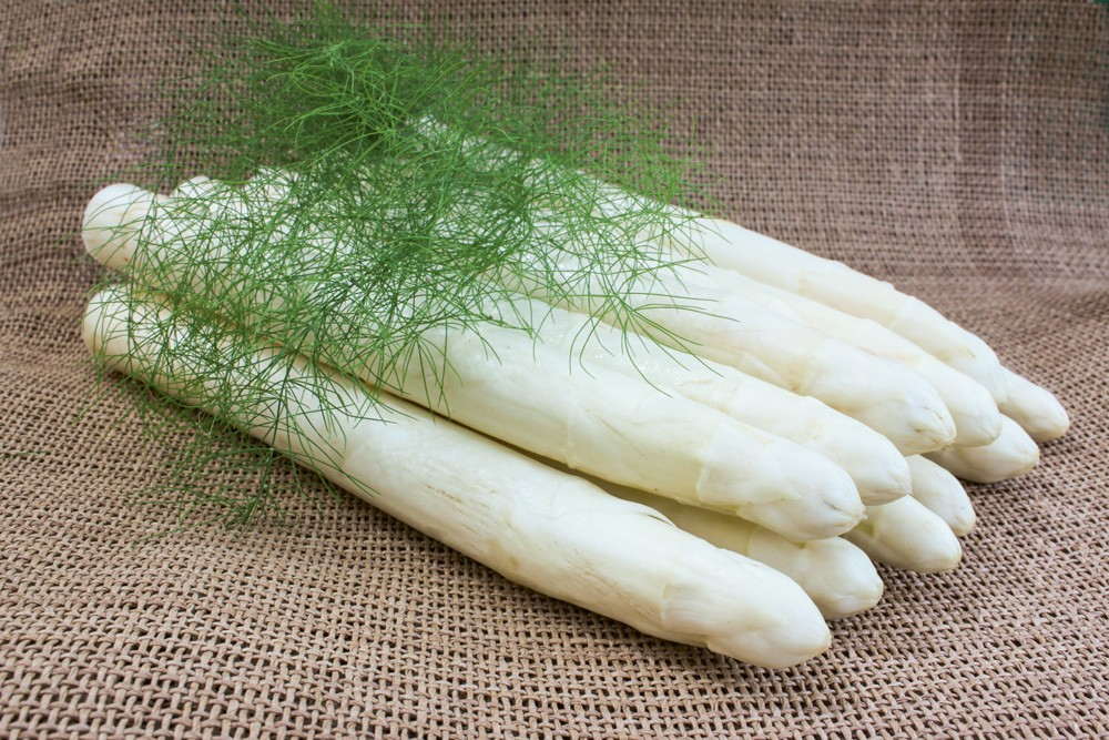 Asparagus Raffaelo