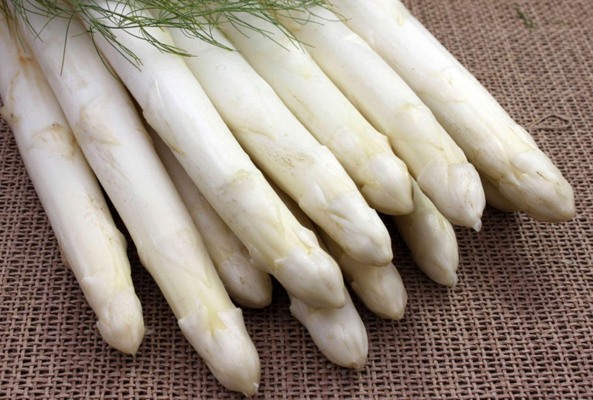 Asparagus: Ravel