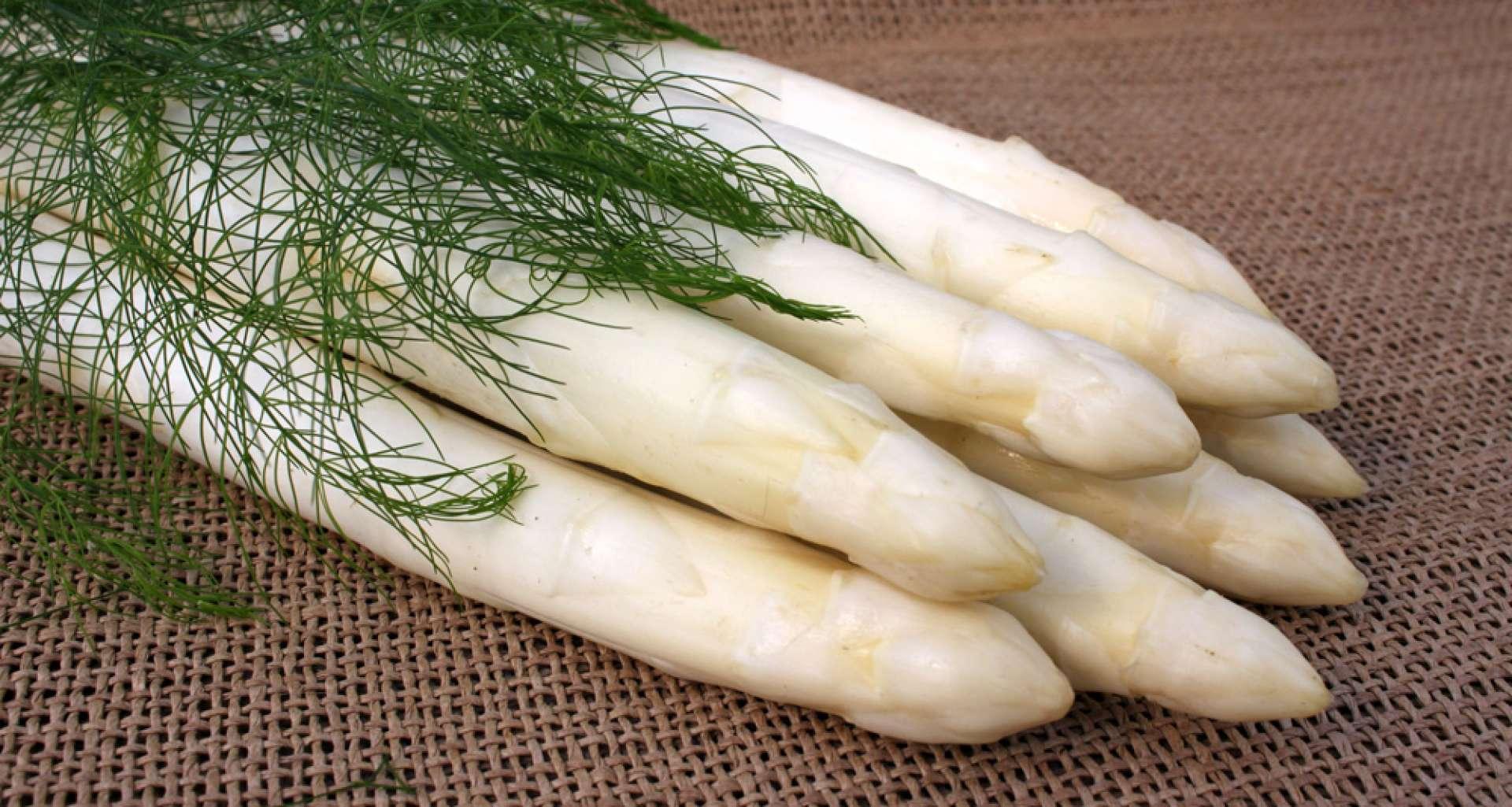 Asparagus: Ramada