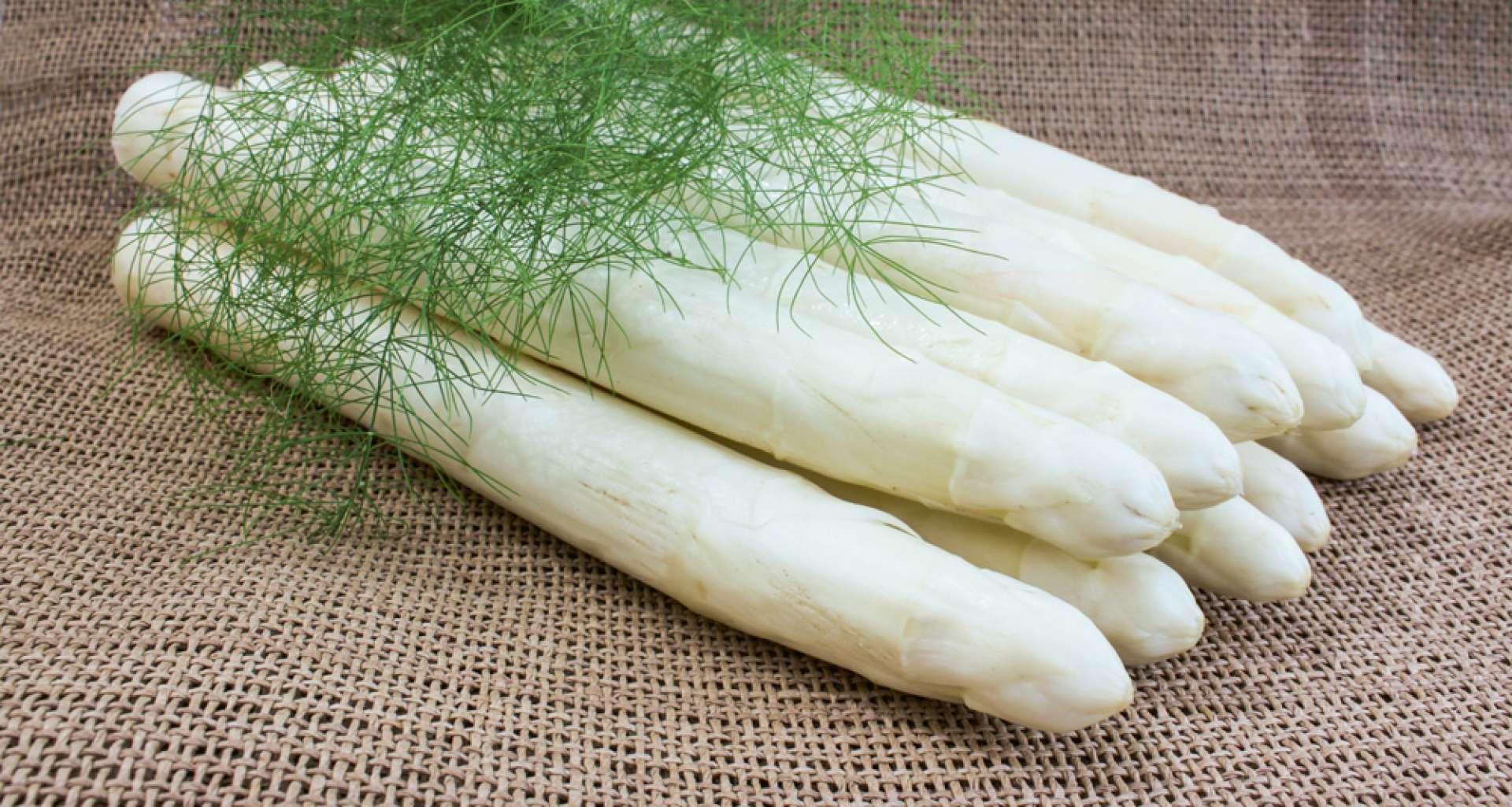 Asparagus: Raffaelo